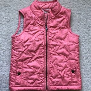 Adorable ⭐️ GAP Puffer Vest